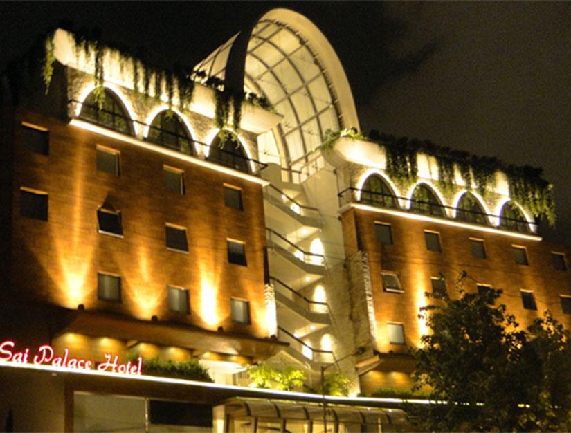 Sai Palace Hotel, Mumbai (Andheri East)