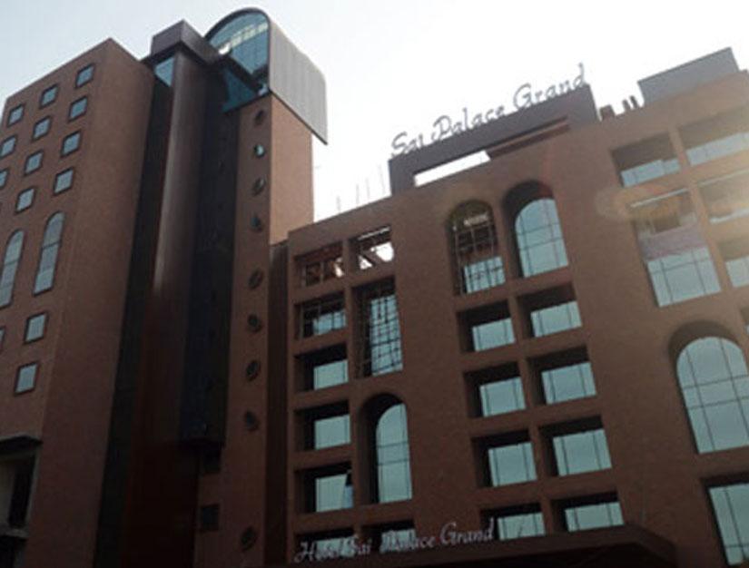 Hotel Sai Palace Grand (Malad)