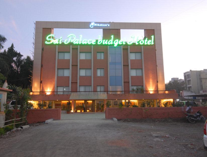 Sai Palace Budget Hotel Shirdi