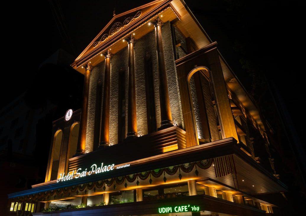 Sai Palace Hotels – Sai Palace Hotels – With Business Essence