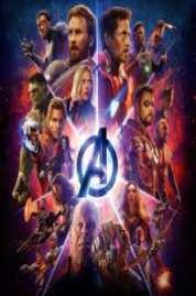 avengers: infinity war torrent